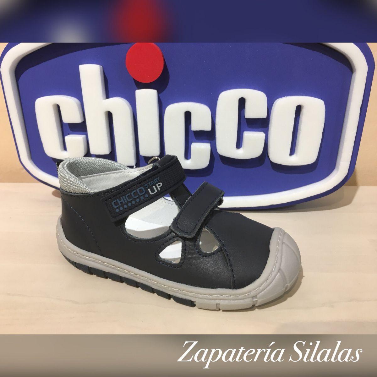 zapato sandalia niño